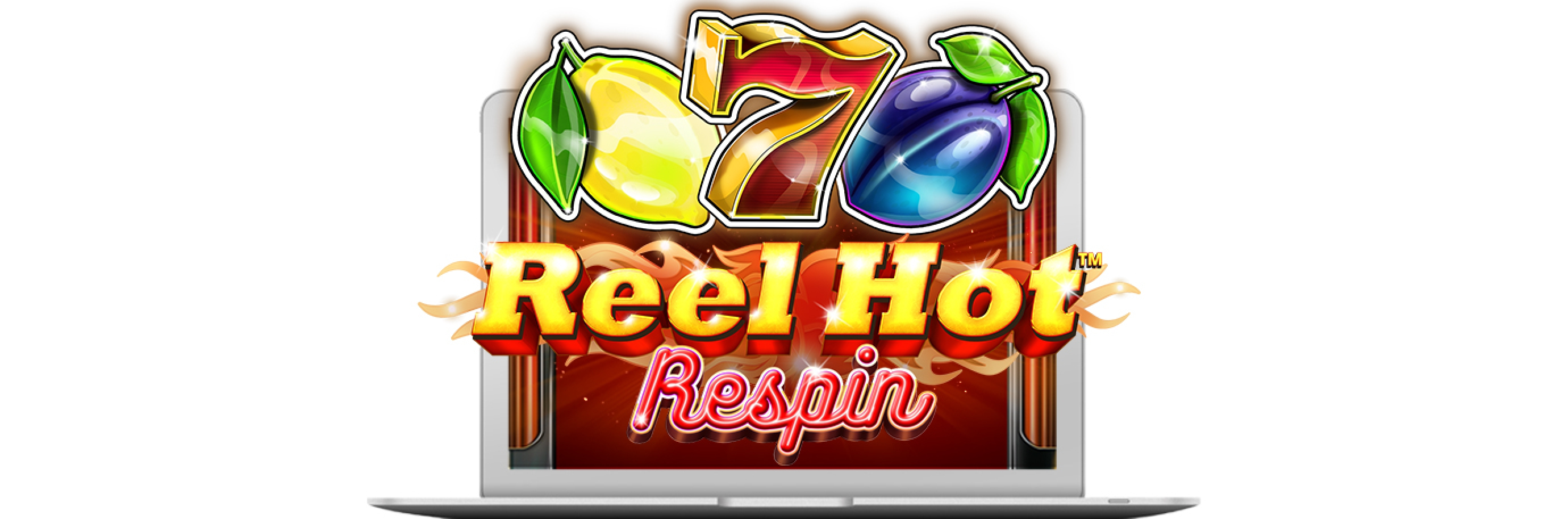 Reels in Reel Hot Respin Slot Game by Synot Games