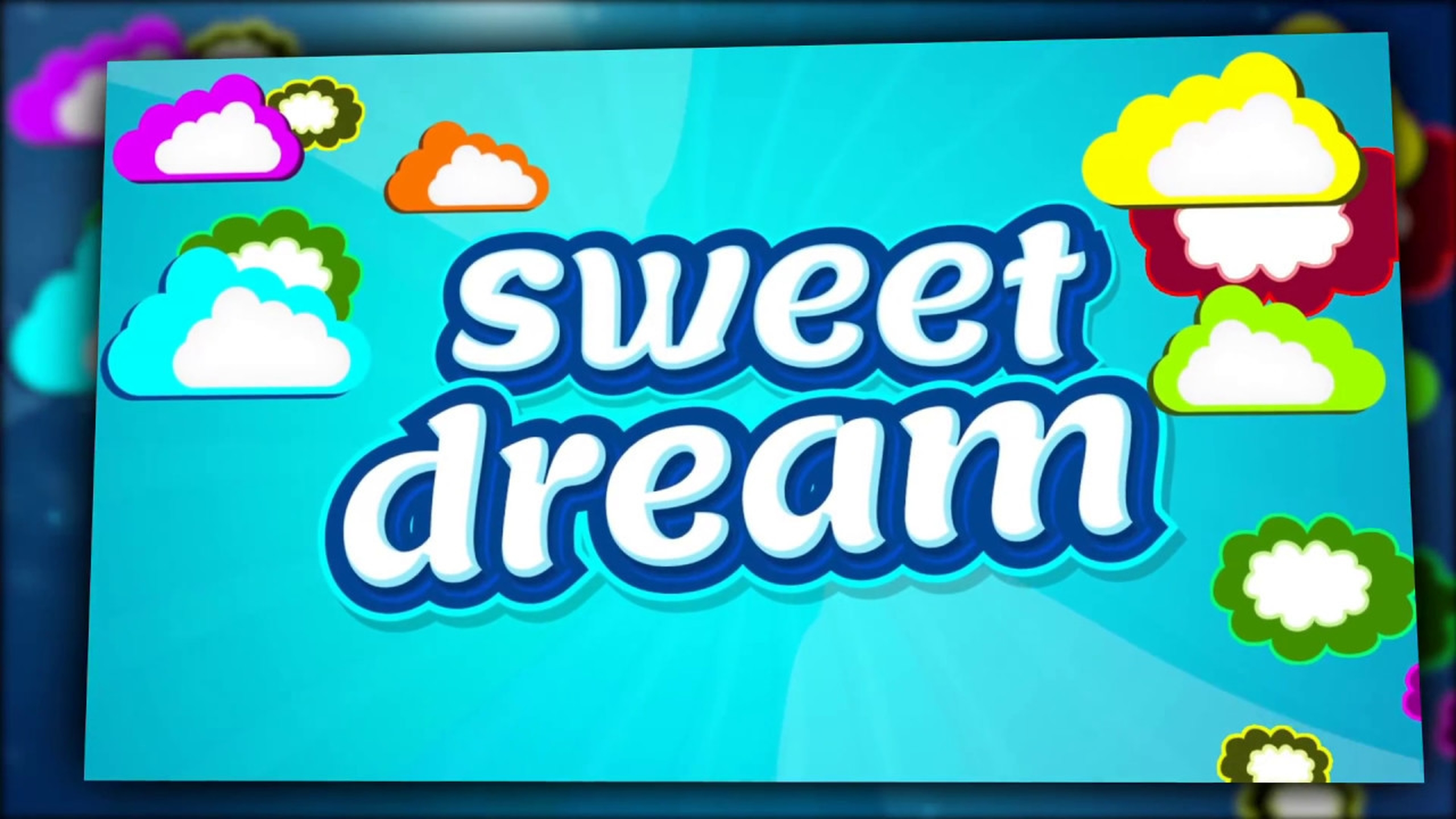 The Sweet Dream Online Slot Demo Game by Synot Games