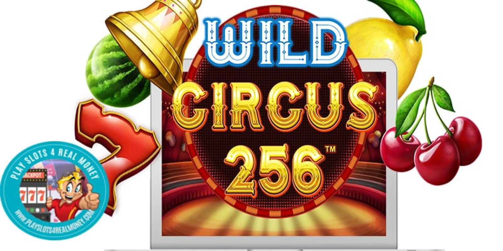 The Wild Circus 256 Online Slot Demo Game by Synot Games