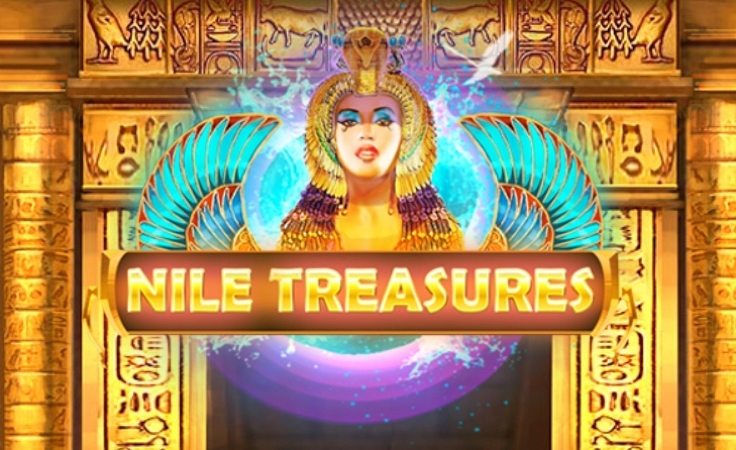 The Nile Treasures Online Slot Demo Game by Triple Cherry