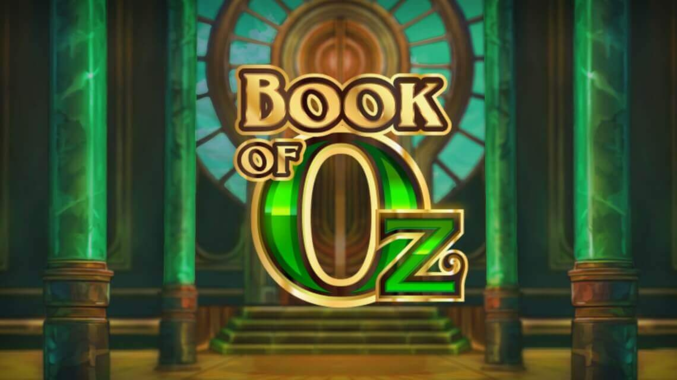 The Book of Oz Online Slot Demo Game by Triple Edge Studios