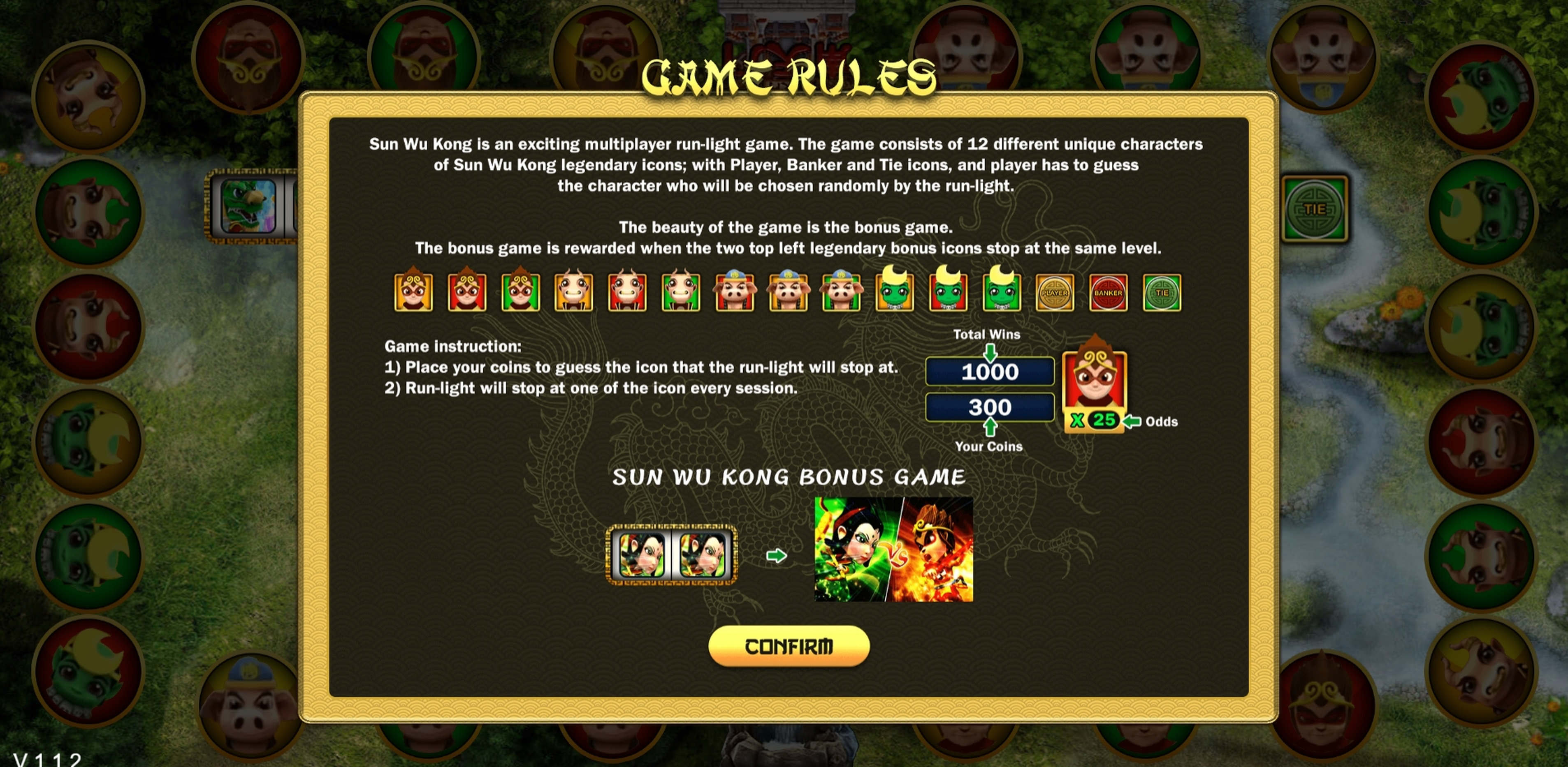 Play Monkey Story Plus Free Casino Slot Game by Vela Gaming