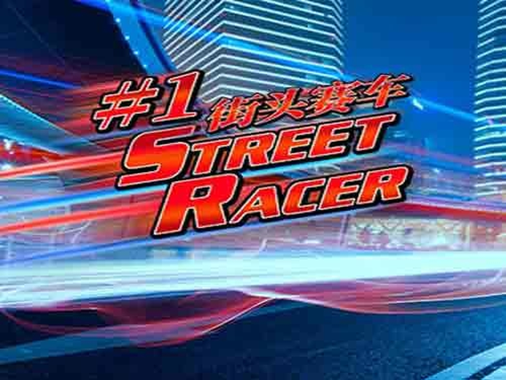 The #1 Street Racer Online Slot Demo Game by Maverick