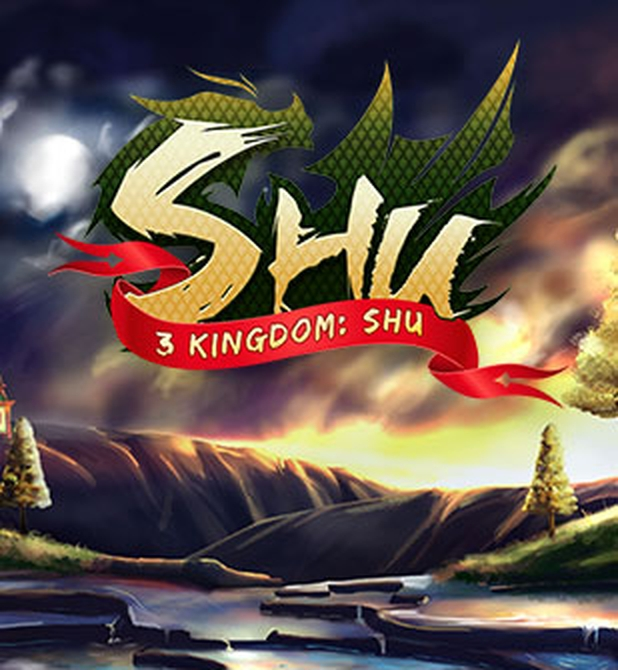 The 3 Kingdom: Shu Online Slot Demo Game by Maverick