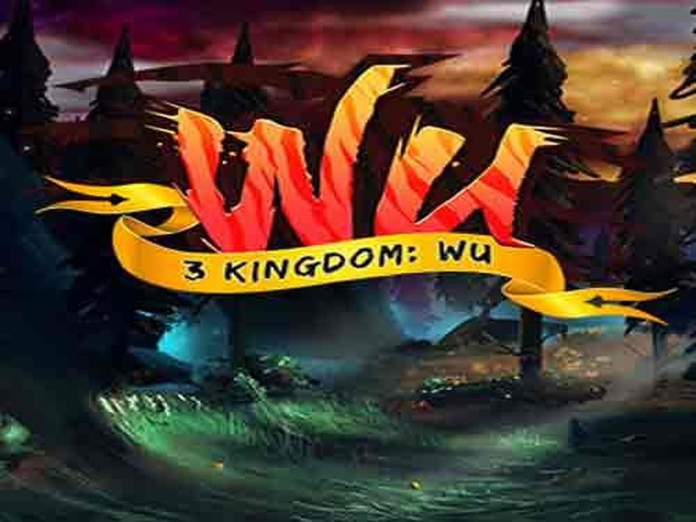 The 3 Kingdom: WU Online Slot Demo Game by Maverick