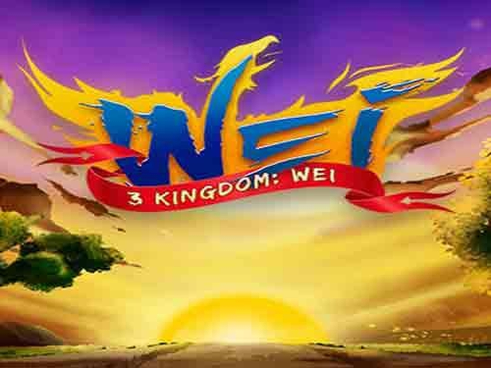The 3 Kingdom: Wei Online Slot Demo Game by Maverick