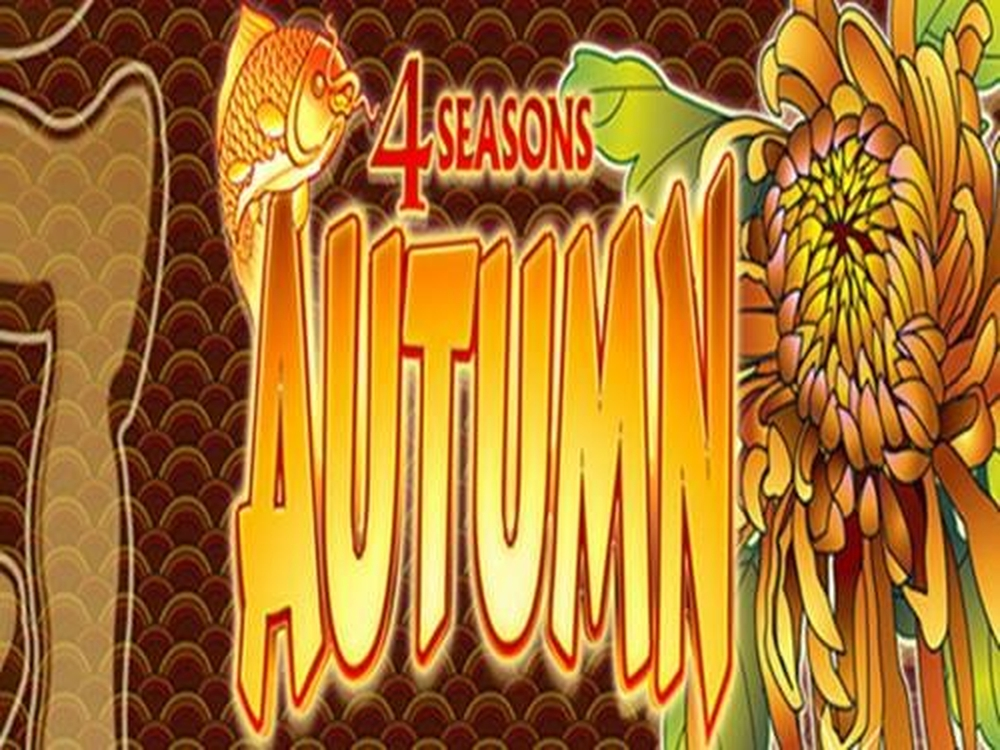 The 4 Seasons: Autumn Online Slot Demo Game by Maverick