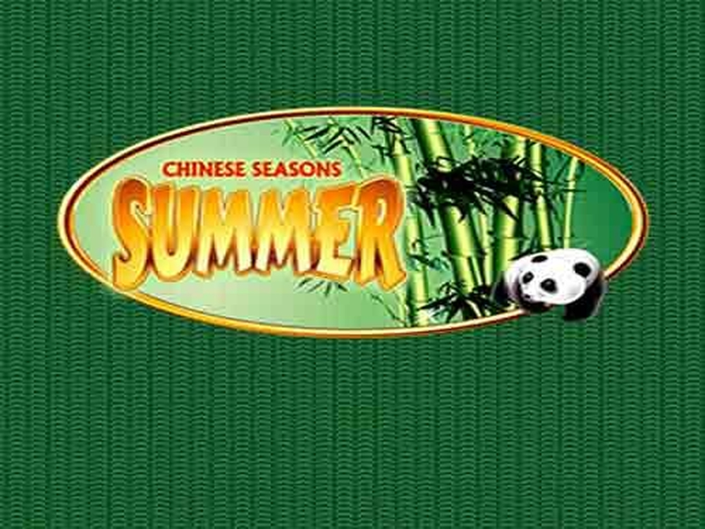 The 4 Seasons: Summer Online Slot Demo Game by Maverick