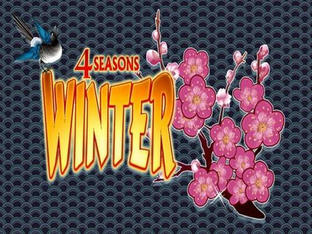 The 4 Seasons: Winter Online Slot Demo Game by Maverick