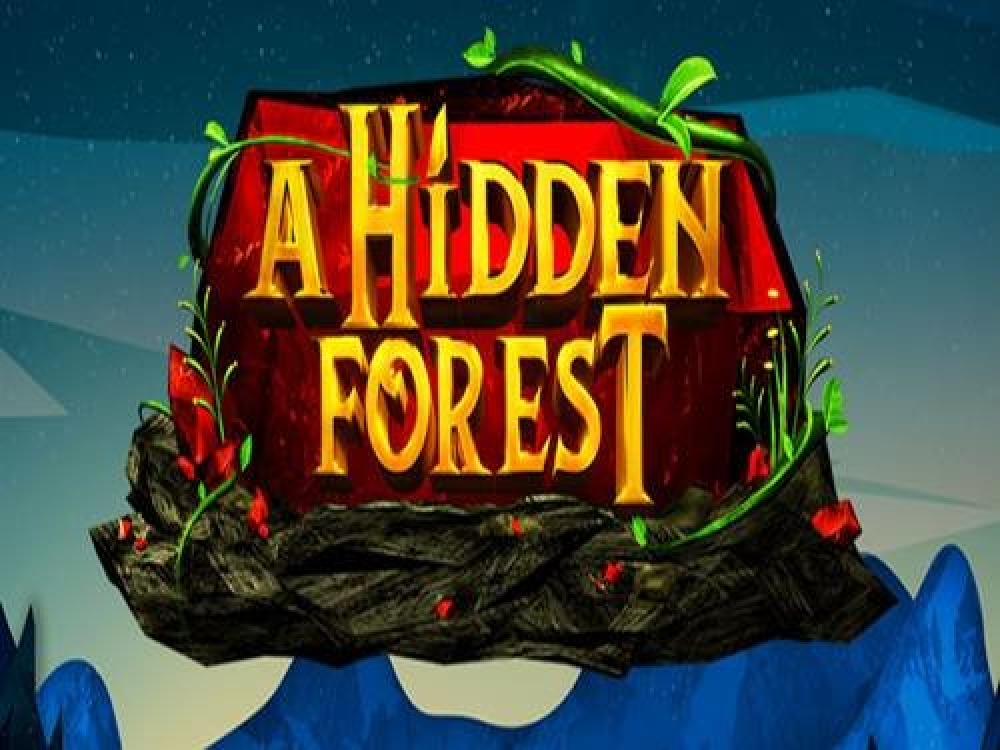 The A Hidden Forest Online Slot Demo Game by Maverick