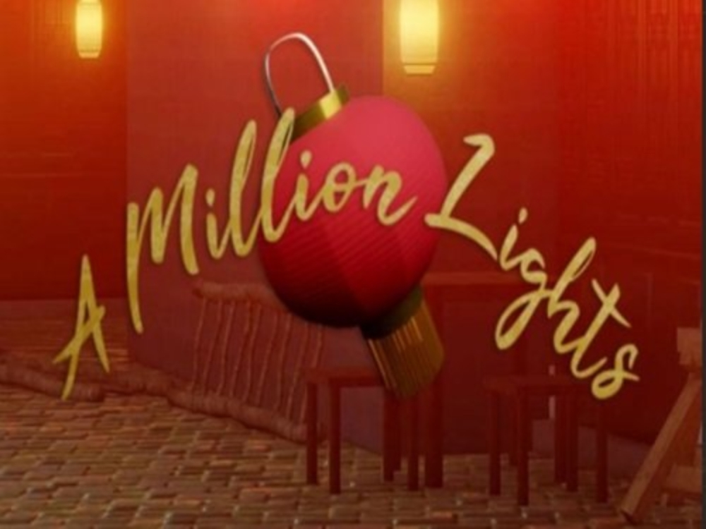 The A Million Lights Online Slot Demo Game by Maverick