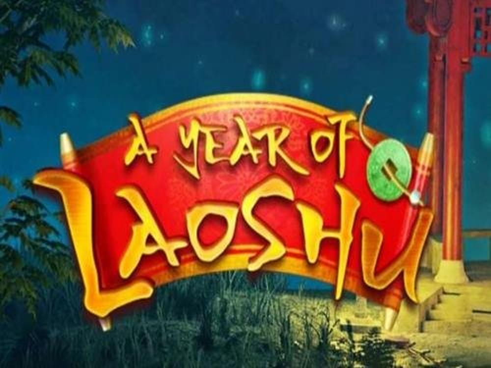 The A Year Of Laoshu Online Slot Demo Game by Maverick