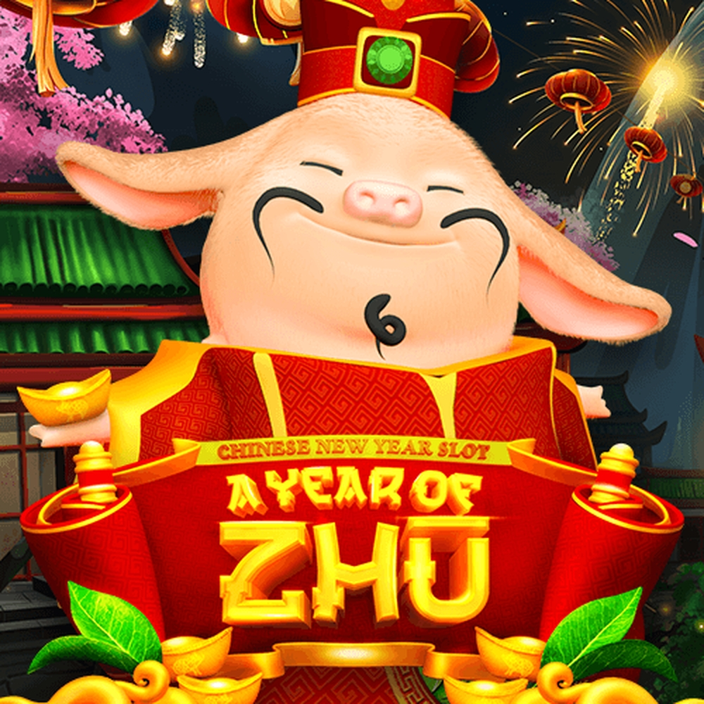 The A Year Of Zhu Online Slot Demo Game by Maverick