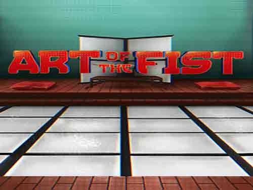 The Art Of The Fist Online Slot Demo Game by Maverick