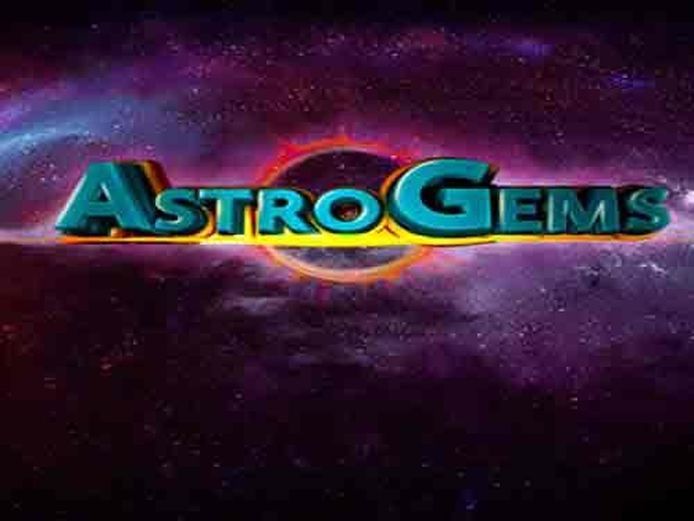 The Astro Gems Online Slot Demo Game by Maverick