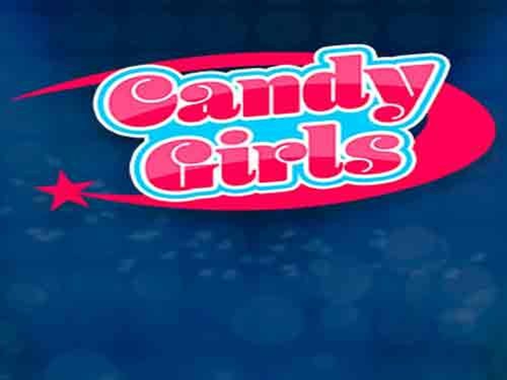 The Candy Girls Online Slot Demo Game by Maverick