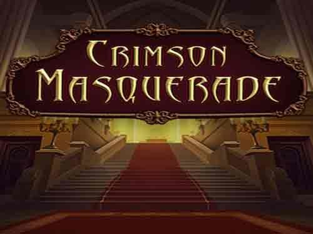 The Crimson Masquerade Online Slot Demo Game by Maverick