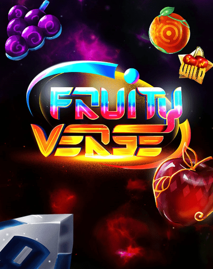 The Fruity Verse Online Slot Demo Game by Maverick
