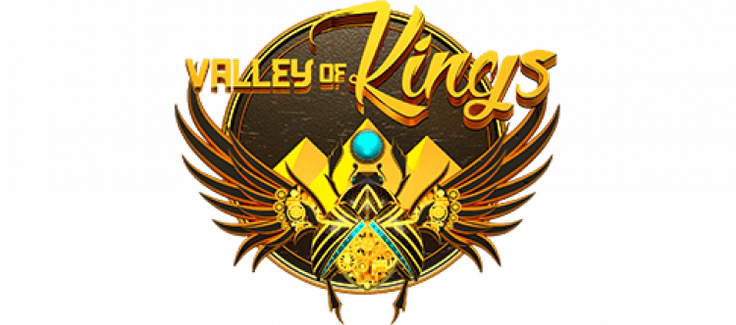 The Valley of Kings Online Slot Demo Game by Maverick