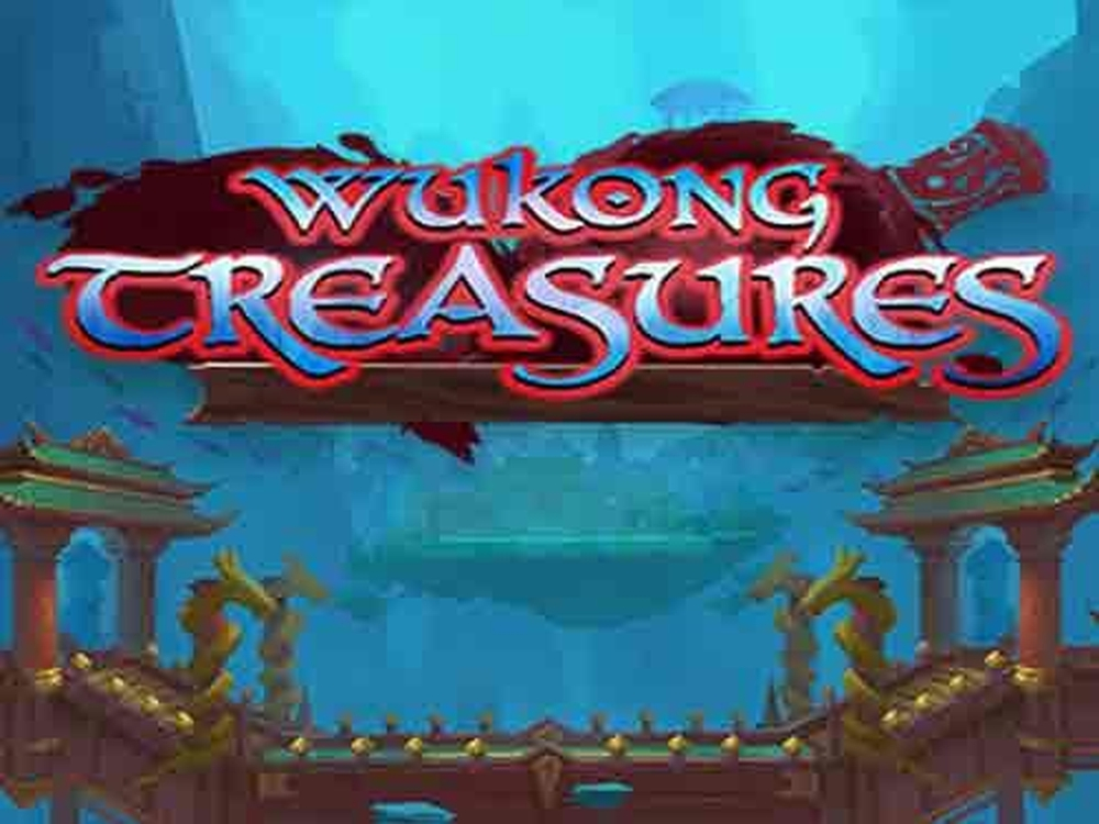 The Wukong Treasures Online Slot Demo Game by Maverick