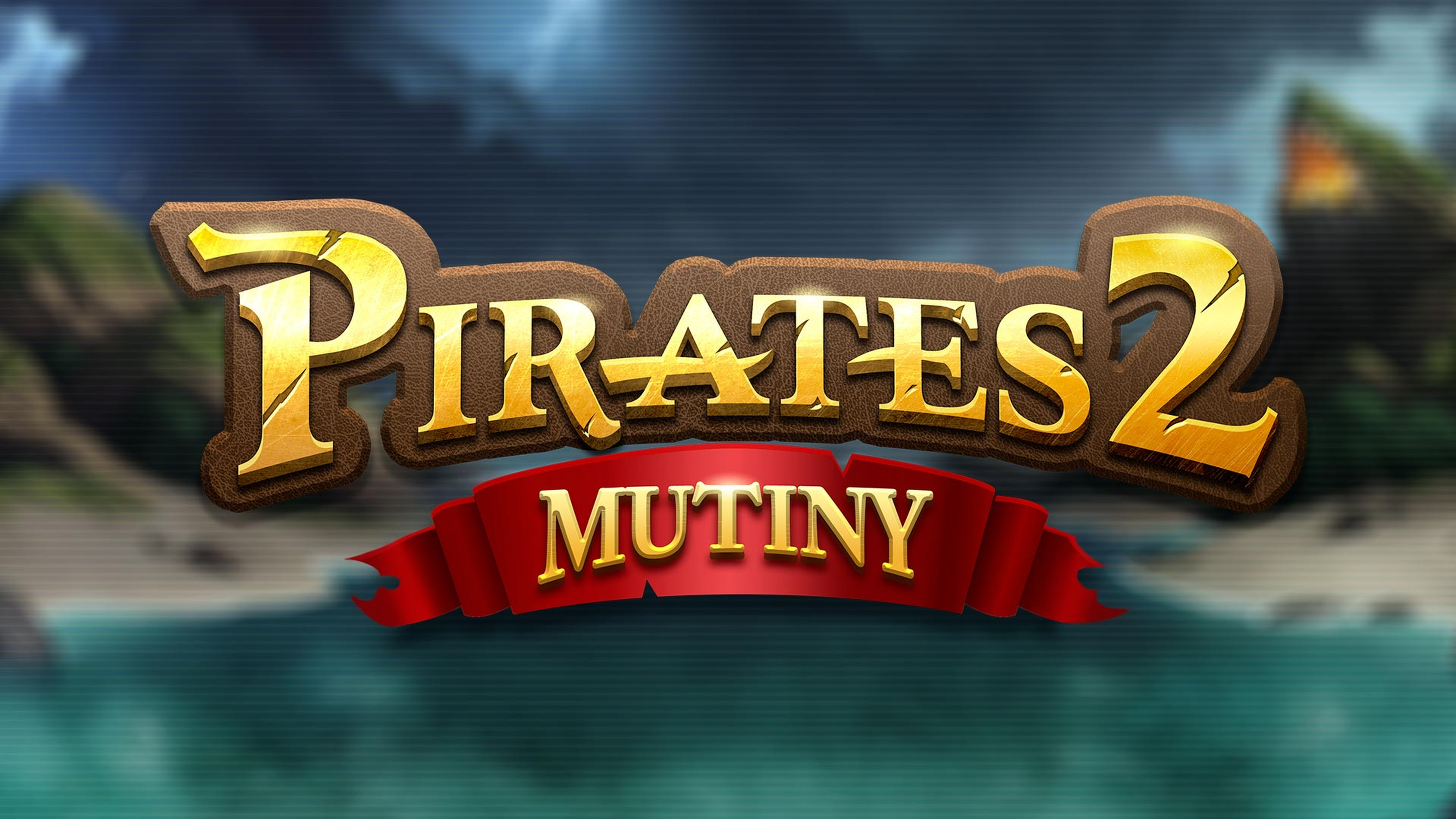 The Pirates 2: Mutiny Online Slot Demo Game by Yggdrasil